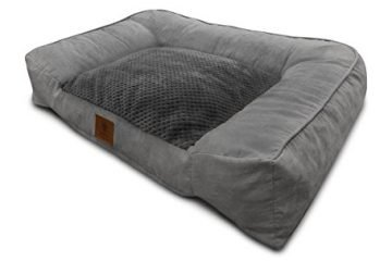 American Kennel Club Memory Foam Sofa Pet Bed Review