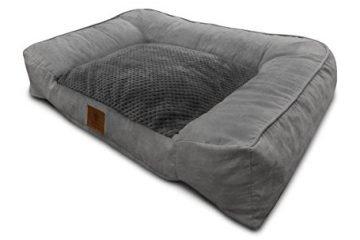 American Kennel Club Memory Foam Sofa Pet Bed Review