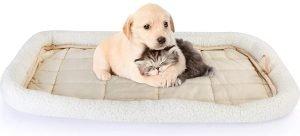 Fleece pet best dog beds