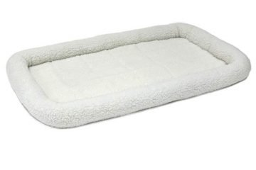 Midwest Deluxe Bolster Pet Beds Review