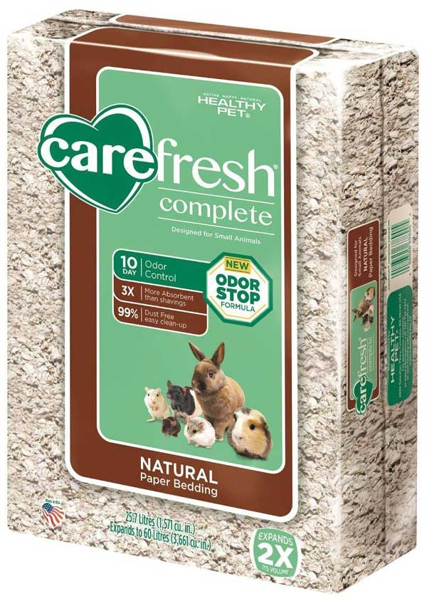 Carefresj Complete Rat Bedding
