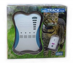 Girafus Tracking Collar