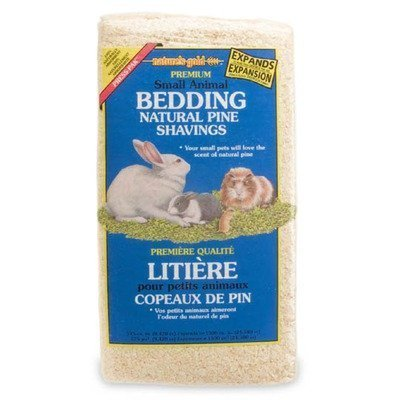 HARTZ Natural Pine Bedding For Rats