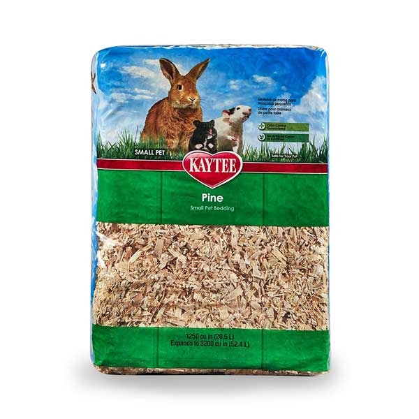 Kaytee Pine Bes Rat Bedding
