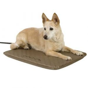 Lectro-Soft Outdoor Heated Bed