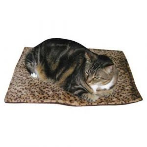 Meow Town ThermaPet Thermal Mat Leopard