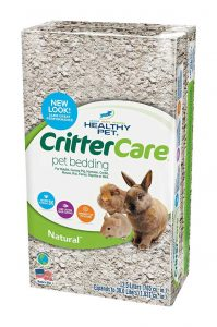 Natural Bedding For Rats