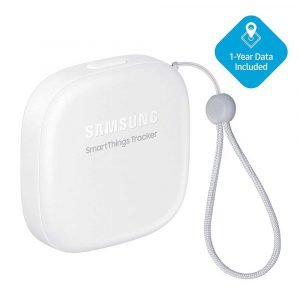 Samsung Cat Tracking Collar
