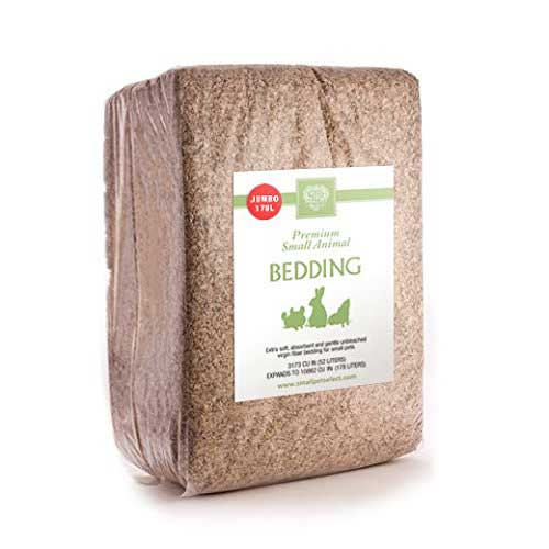 Small Pet Select Premium Soft Paper Bedding