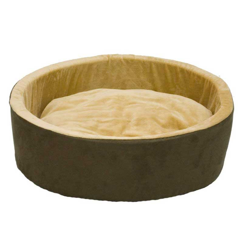 Thermo Kitty Heated Cat Bed