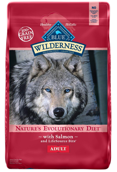 Blue Buffalo Wilderness High Protein Dog Food