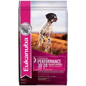 Eukanuba Premium Active Adult Dry Dog Food