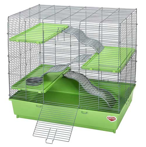 KayteeMy Pet Rat Cage