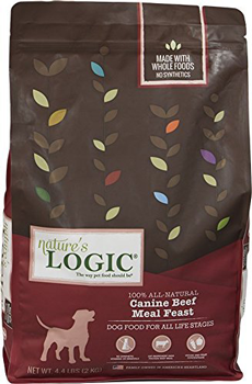 Nature's Logic Dog Food Canine Meal Feast
