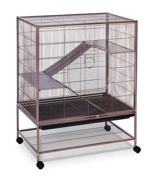 Prevue Rat Cage