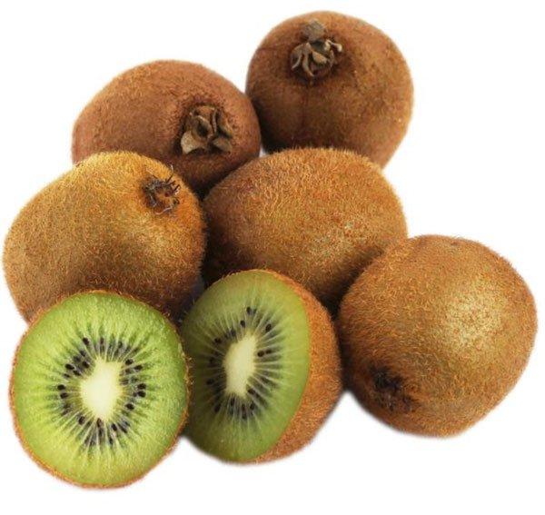 can dogs eat kiwi