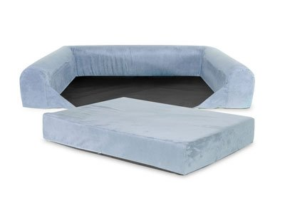 German Shepherd bed