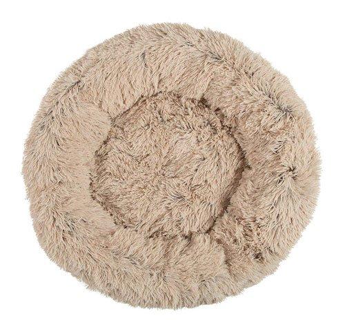 Best Friends by Sheri Luxury Shag Faux Fur Donut Cuddler