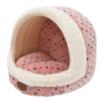 Tofern Cute Pet Fleece Bed
