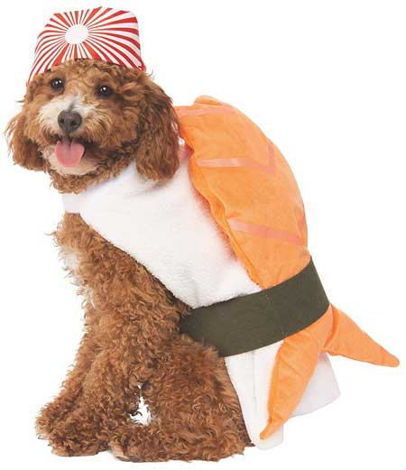Rubie's Sushi Costume