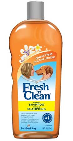 Fresh 'n Clean Lambert Kay Scented