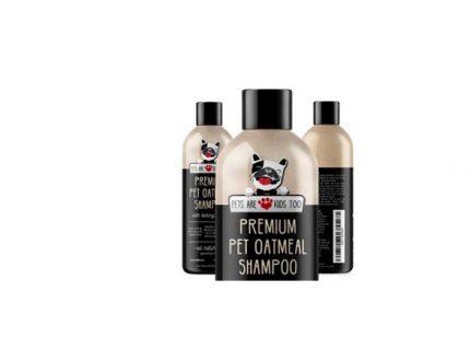 The Best Smelling Dog Shampoo