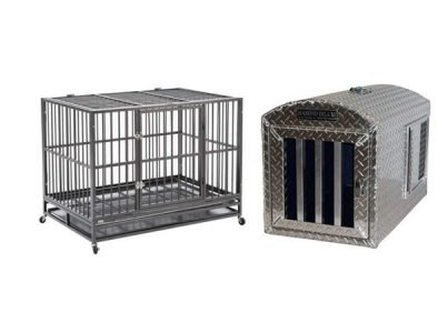 best dog crates for truck beds