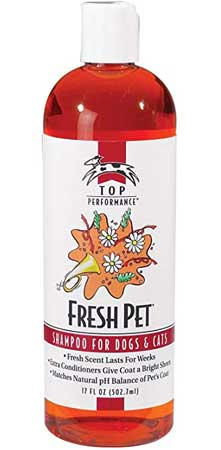 Top Performance Fresh Pet
