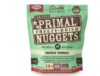 Best Freeze Dried Dog Food